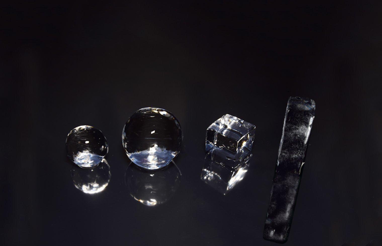 ICE-LIKE,<br>il ghiaccio per il tuo party