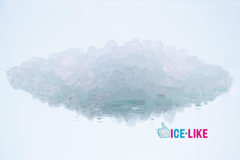 ICE-LIKE Mojito Nugget